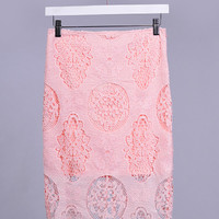 Sweet Valentina Skirt