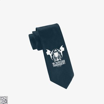94 Triwizard Tournament, Harry Potter Tie