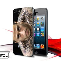 Colin Kaepernick iPhone 4/4S / 5/ 5s/ 5c case, Samsung Galaxy S3/ S4 case, iPod Touch 4 / 5 case