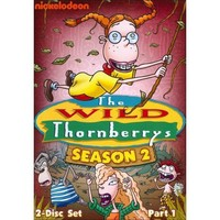 The Wild Thornberrys: Season 2 (4 Discs)