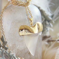 Desert Charm Necklace