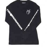 $39.00 The Hundreds - Hyper Long Sleeve T-Shirt