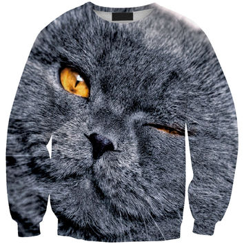 Cats 3D Print 3D Print Fashion Stylish T-shirts = 4817191876