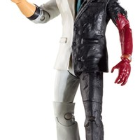 "DC Comics Multiverse 4"" Basic Figure, Two-Face"