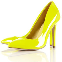 GAME High Pointed Courts - High Heels - Heels - Topshop USA