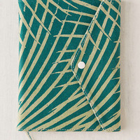 Mini Oh Snap Printed Canvas Journal | Urban Outfitters