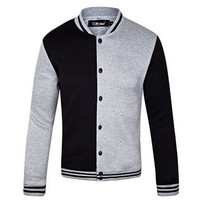 Hot Sale Hats Men Stylish Mosaic Hoodies Jacket [6528701891]