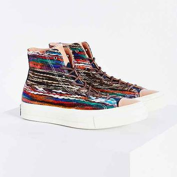 Converse Chuck Taylor All Stars '70 Marl Knit High-Top Women's Sneaker- Multi