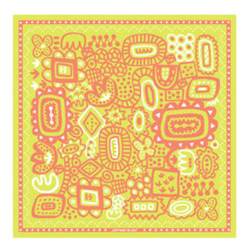 Boogie Woogie Knot Wraps