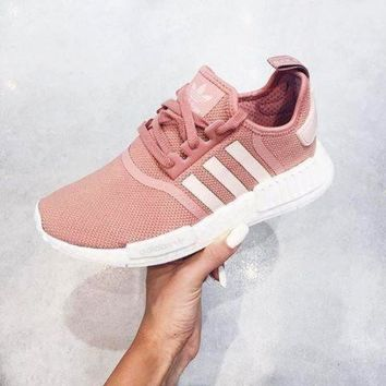 One-nice™ Adidas NMD Fashion Trending Women Leisure Running Sports Shoes (6-color)