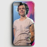 Harry Styles Photo Logo iPhone 7 Case