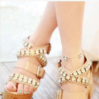 Stylish New Arrival Sexy Cute Shiny Jewelry Gift Ladies Korean Accessory Lovely Panda Anklet [8169891527]