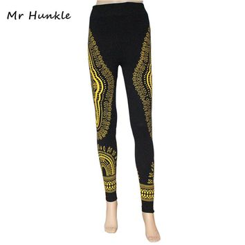 New Arrival Women's Pants African Print