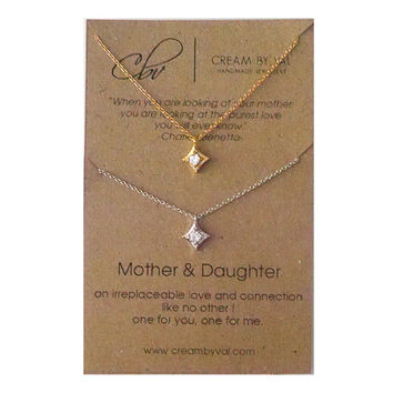 Mother & Daughter Gift