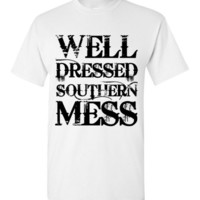 Well Dressed Southern Mess