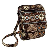 Vera Bradley Mini Hipster in Canyon