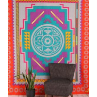 Urban Outfitters Southwest Medallion Tapestry from Urban Outfitters | BHG.com Shop
