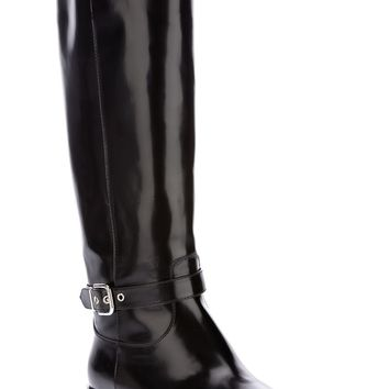 Gianvito Rossi Knee-High Boot