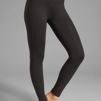 SPANX Structured Legging in Black from REVOLVEclothing.com