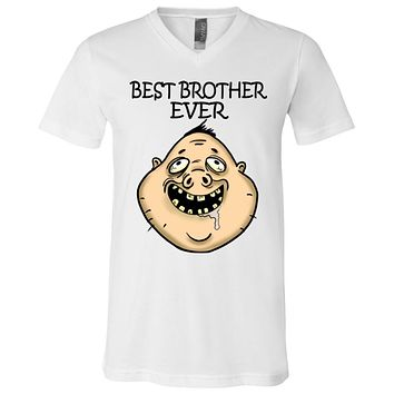 Funny Shirt Best Brother Unisex Tees