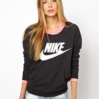 Nike | Nike Crew Neck Sweatshirt at ASOS