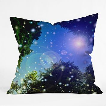 Lisa Argyropoulos Make A Wish 1 Throw Pillow