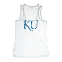 University of Kansas Burnout Tank
