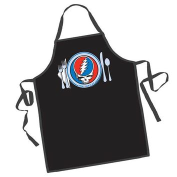 Grateful Dead - Steal Your Face Apron