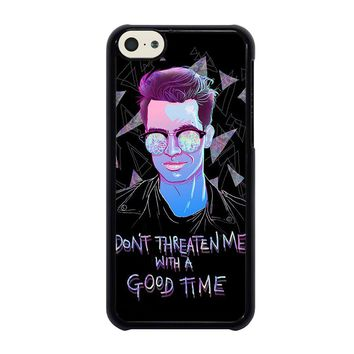 PANIC AT THE DISCO BRENDON URIE iPhone 5C Case