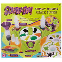 Scooby Doo Yummy Gummy Snack Maker