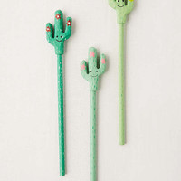 Cactus Pencil | Urban Outfitters