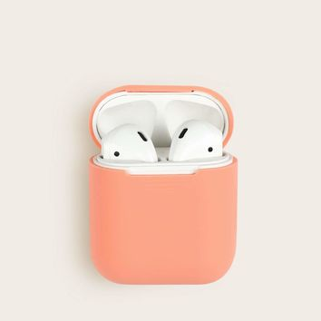 Plain Air-pods Charger Box Protector
