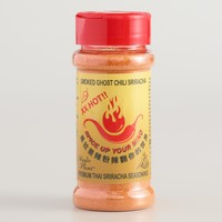 Smoked Ghost Pepper Sriracha Seasoning