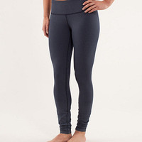 wunder under pant *diamond dot luon| women's pants | lululemon athletica