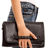 Cranium Row Clutch $38