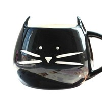 AMAZINGLY CUTE Cat Mug