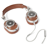 Master & Dynamic - MH40 Leather Over-Ear Headphones | MR PORTER