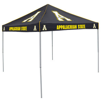 Appalachian State Mountaineers NCAA Colored 9'x9' Tailgate Tent