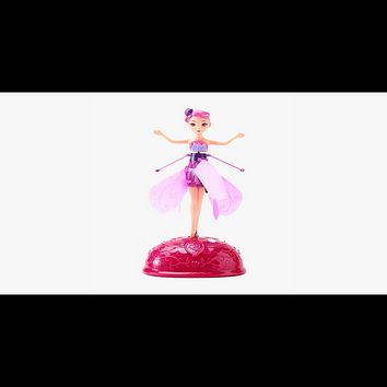 Magic Flying Fairy Toy (Ships From USA)