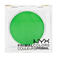 NYX - Primal Colors - Hot Green - PC08