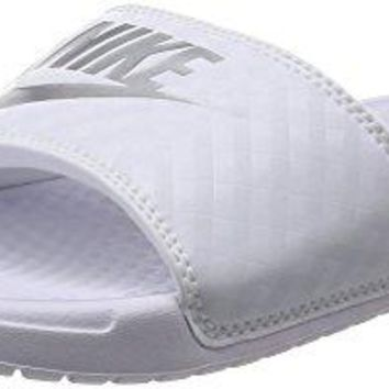 Nike Benassi Slide Athletic Sandals