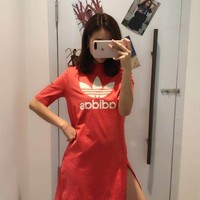 adidas Adibreak Tee Dress