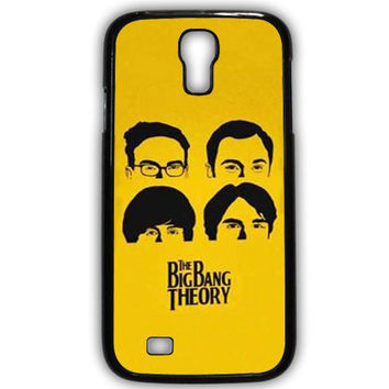 The Big Bang Theorys Samsung Galaxy Note 3 4 Galaxy S3 S4 S5 S6Case