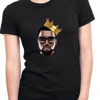 Kanye West Yeezy Womans T Shirt