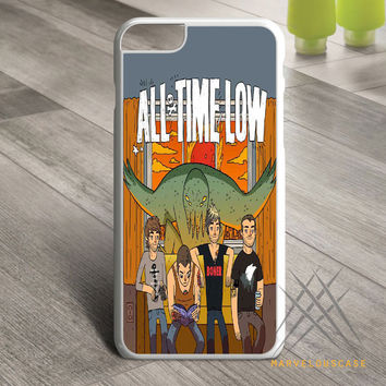 All Time Low _4 Custom case for iPhone, iPod and iPad