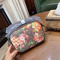 GUCCI Blooms Supreme small shoulder bag