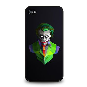 JOKER ARTWORK iPhone 4 / 4S Case