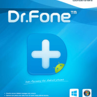 Wondershare Dr.Fone For Android 8.2.2 Crack + Serial Key Download Free