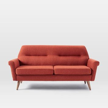 Denmark Upholstered Loveseat