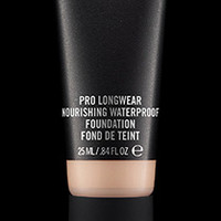 Pro Longwear Nourishing Waterproof Foundation | M·A·C Cosmetics | Official Site